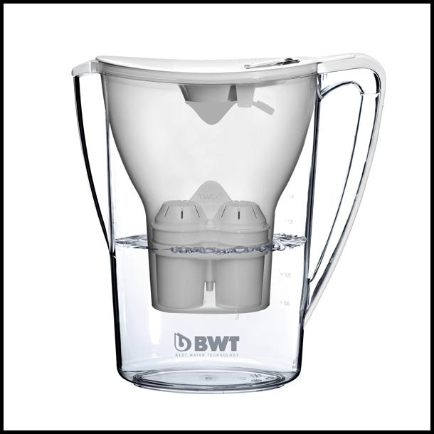 BWT filterkande - Magnesium Mineralizer