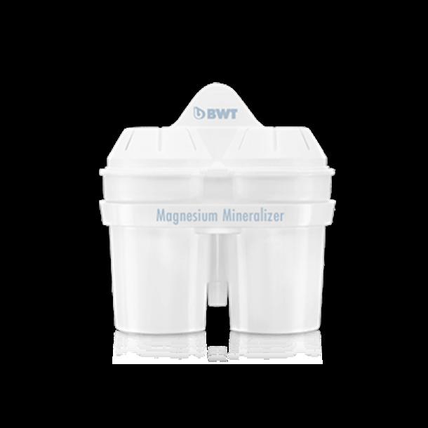 BWT Magnesium filtre til kande - 3 stk.