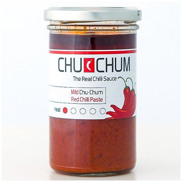 Chuchum Original Mild Chilli 270 ml