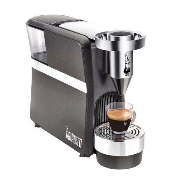 Bialetti Diva Espressomaskine til kapsler