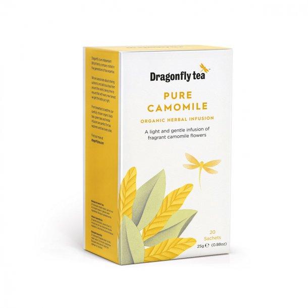 Pure Camomile Tea Organic - Kamille te