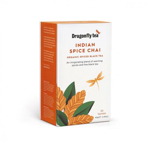 Traditional indian Chai Tea Organic
