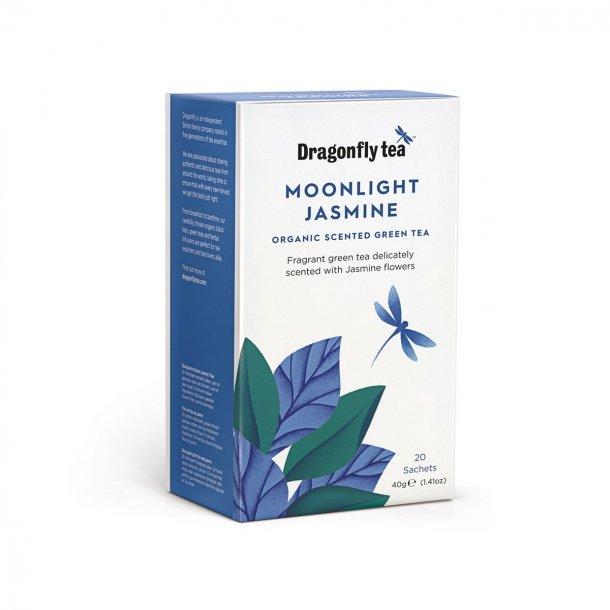 Moonlight Jasmine Tea Organic