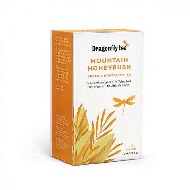 Mountain Honeybush Tea Organic