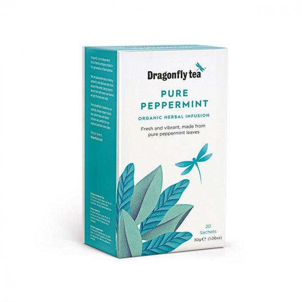 Pure Peppermint - Økologisk mynte te