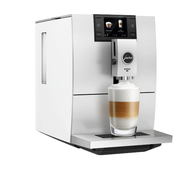 Jura Ena 8 Espressomaskine
