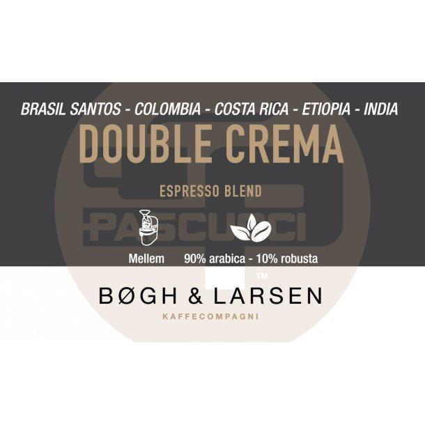 Espresso Double Crema - 1000g