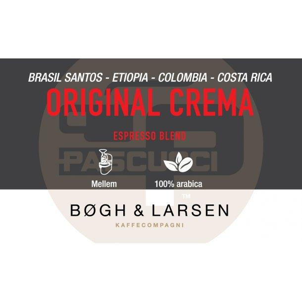 Espresso Original Crema - 1000g