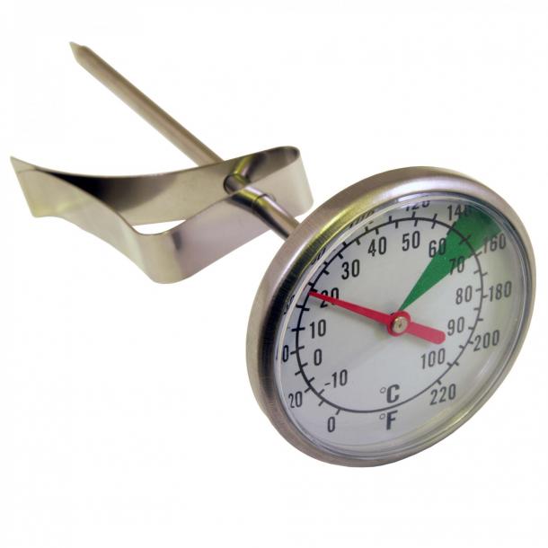 Mælketermometer - stor