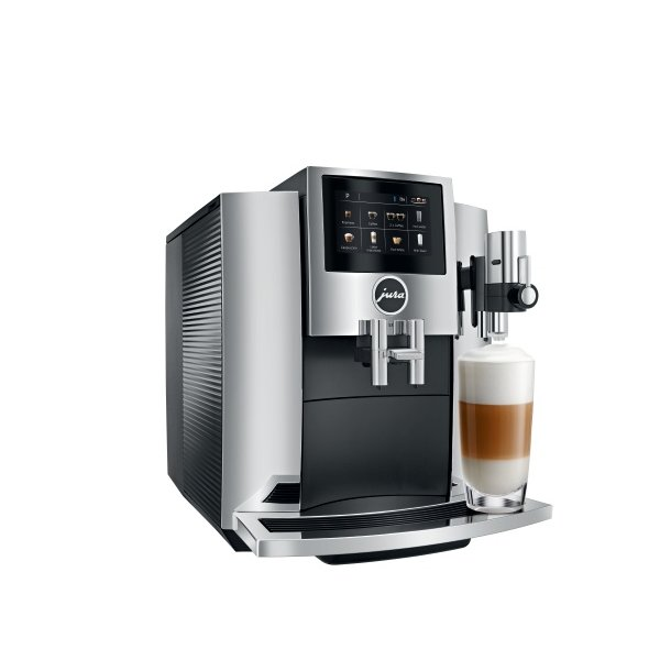 Jura S8 Espressomaskine
