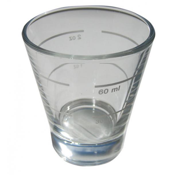 Shotglas Til Espresso Køb Testglas Billigt Her