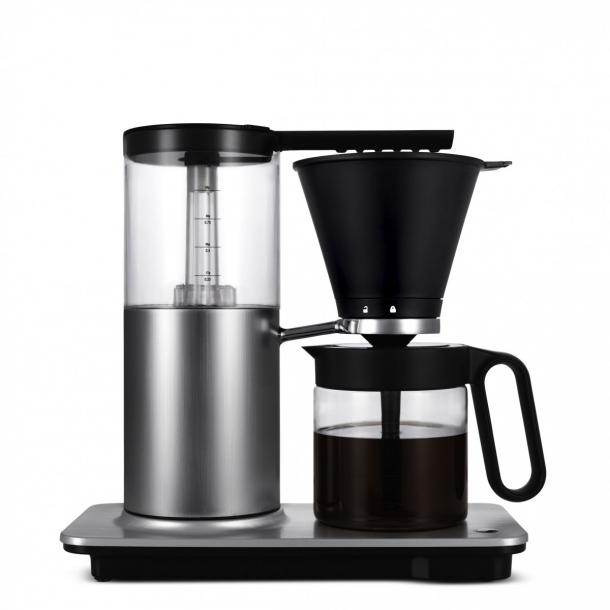 Wilfa Svart Optimal kaffemaskine