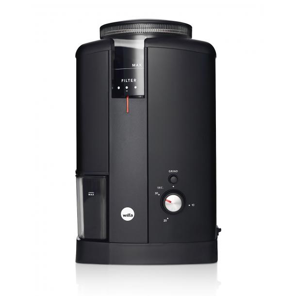 Wilfa kaffekværn Svart Aroma
