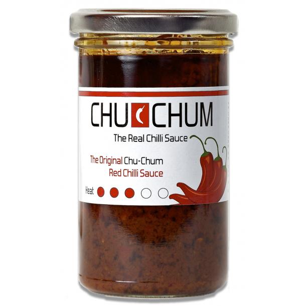 Chuchum Original Red Chilli 270 ml