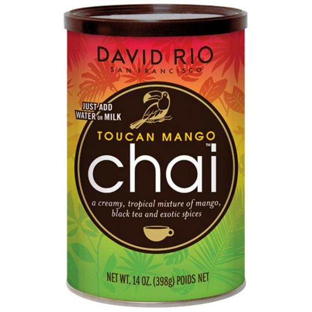 David Rio Chai Toucan Mango