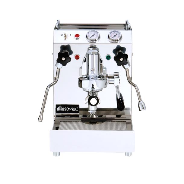 Isomac Tea Cool Touch Espressomaskine