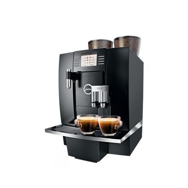 Jura Giga X8c espressomaskine
