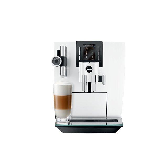 Jura J6 Espressomaskine