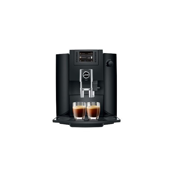 Jura E60 Sort espressomaskine