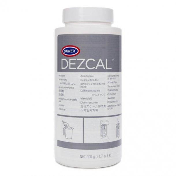 Urnex Dezcal afkalker pulver 900g